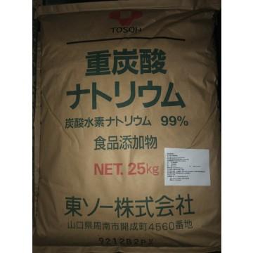 小蘇打(碳酸氫鈉)(日) 食品級
