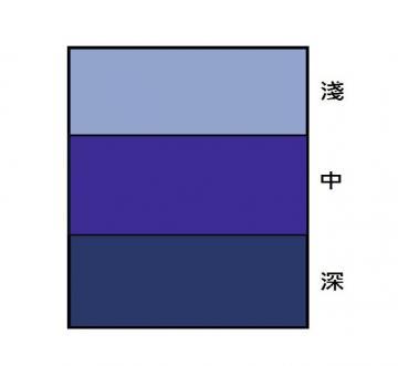 油性 -寶藍 B13