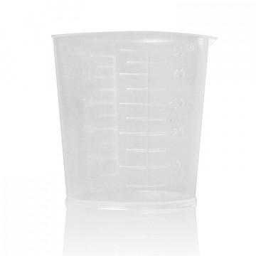 塑膠量杯 50ml