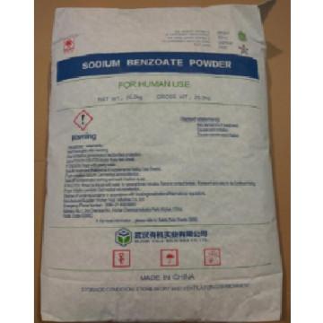 苯甲酸鈉-粉狀(食品級)