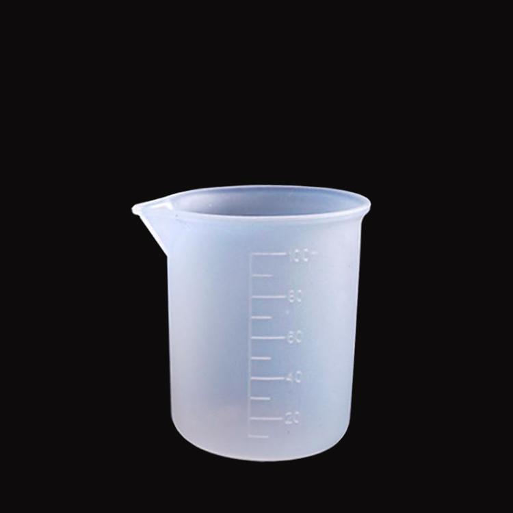 100ml/250ml 帶刻度 矽膠量杯 ,帝一化工, 矽膠模具