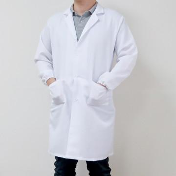 成人 實驗袍  醫生袍  白袍  實驗衣
