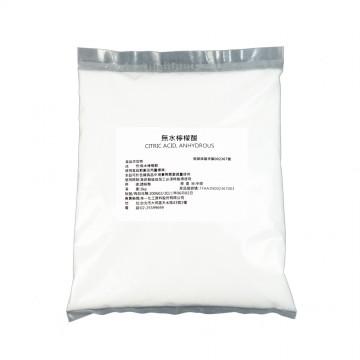 無水檸檬酸 (食添)