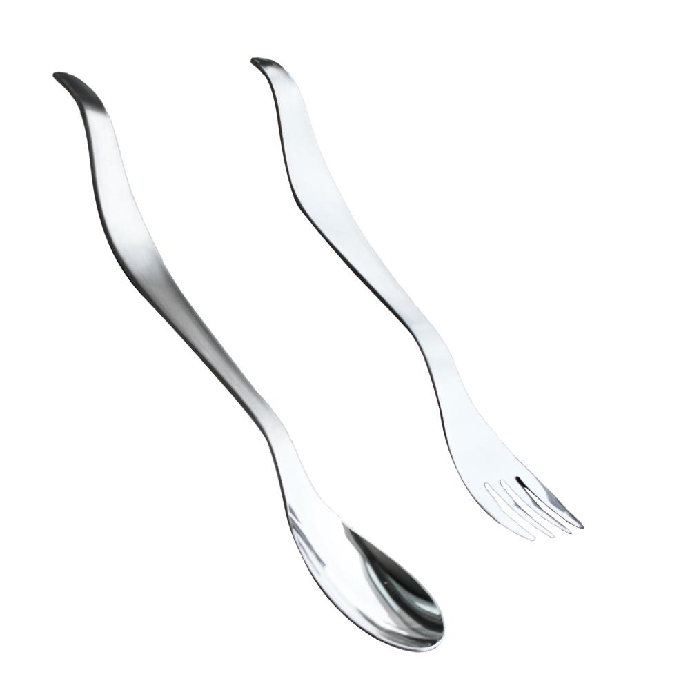 Wave系列-小型叉匙餐具