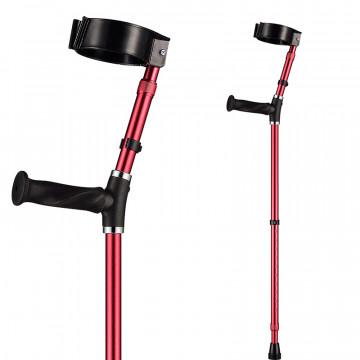 旋轉工學握把型前臂拐杖(左/右手)