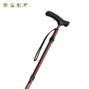 Sinano Kainos EZ自由自在手杖.拐杖.健走杖.日本進口.伸縮杖