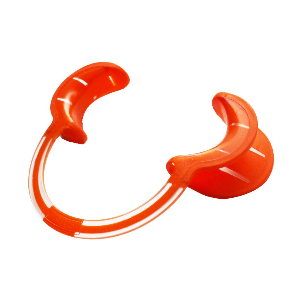 食品級矽膠雙側張口器