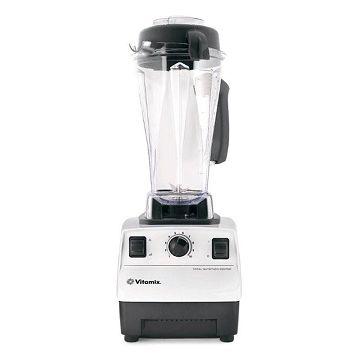 加入會員再享優惠! ★Vitamix 全營養調理機 V010161W