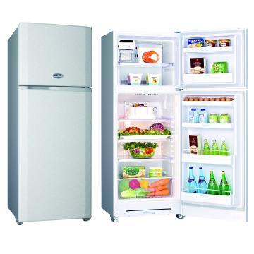 會員再享優惠★贈1580點★三洋 SANYO 310公升雙門冰箱 SR-310B8【全省免費安裝】