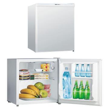 會員再享優惠★贈489點★三洋 SANYO 45公升單門小冰箱 SR-45A3【全省免費安裝】