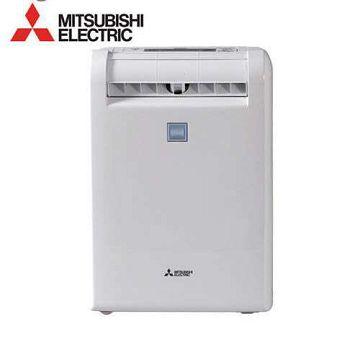 加入會員再享優惠! ★三菱 Mitsubishi 10.5公升 3D移動光眼空氣清淨乾衣除濕機 MJ-E105EF