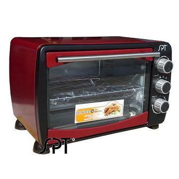 加入會員再享優惠! ★尚朋堂 18公升烤箱 SO-9119