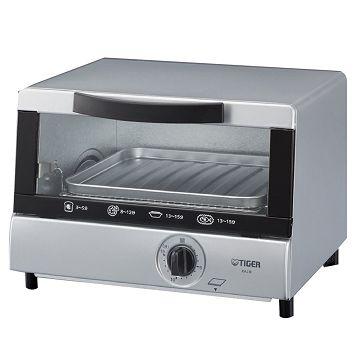 加入會員再享優惠! ★虎牌 Tiger 1000W烤箱 KAJ-B10R
