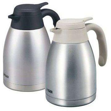 加入會員再享優惠! ★虎牌 Tiger 不鏽鋼保溫熱水瓶 2.2公升 PWL-A202