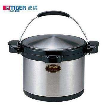 加入會員再享優惠! ★虎牌 Tiger 真空保溫調理燜燒鍋 5.2公升 NFB-C520