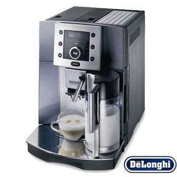 加入會員再享優惠! ★迪朗奇 DeLonghi 晶綵型全自動咖啡機 ESAM5500