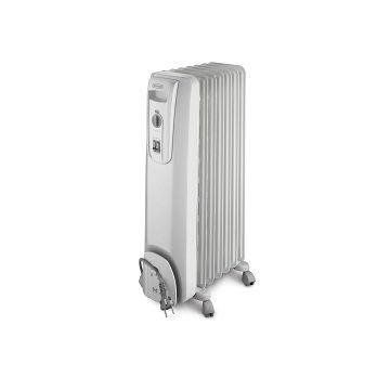 加入會員再享優惠! ★迪朗奇 Delonghi 7葉片式快速加熱電暖器 KH770715