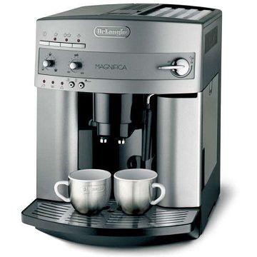 加入會員再享優惠! ★贈2400點★迪朗奇 Delonghi 單鍋 全自動咖啡機 ESAM3200