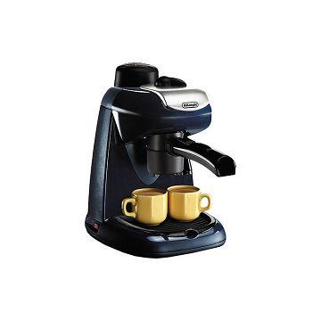 加入會員再享優惠! ★贈199點★迪朗奇 Delonghi 義式濃縮半自動咖啡機 EC7