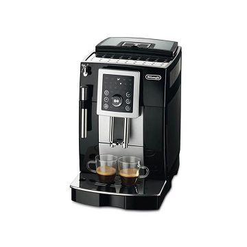 加入會員再享優惠! ★贈3890點★迪朗奇 Delonghi 睿緻型全自動義式咖啡機 ECAM23.210.B