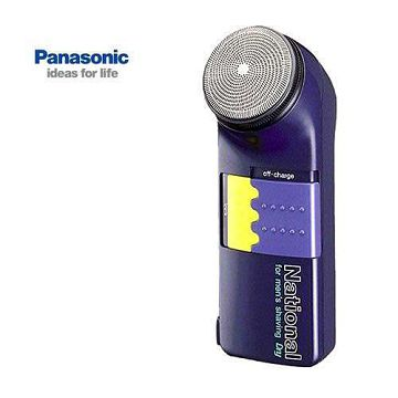 加入會員再享優惠! ★國際 Panasonic 單刀旋轉電動刮鬍刀 ES-699-AP