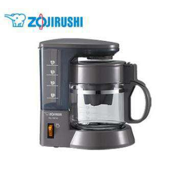 加入會員再享優惠! ★贈119點★象印 Zojirushi 咖啡機 4人份 EC-TBF40