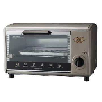 加入會員再享優惠! ★象印 Zojirushi 電烤箱 1000W ET-SDF22