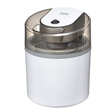 加入會員再享優惠! ★聲寶 SAMPO 1.5公升冰淇淋機 KJSB15R