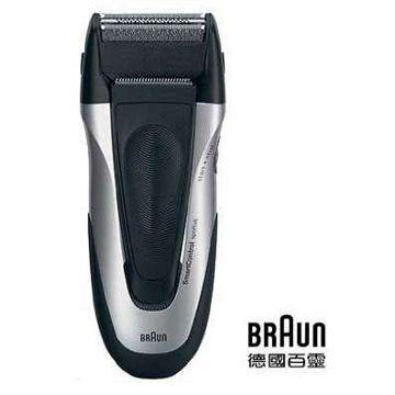 加入會員再享優惠! ★德國百靈 BRAUN 1系列 舒滑刮鬍刀 197S-1