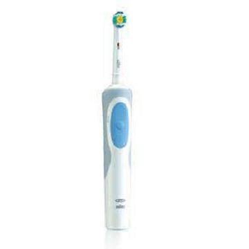加入會員再享優惠! ★贈119點★德國百靈 BRAUN Oral-B 活力亮白電動牙刷 D12W