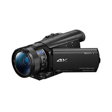 SONY 攝影機 FDRAX100
