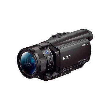 SONY 攝影機 HDRCX900
