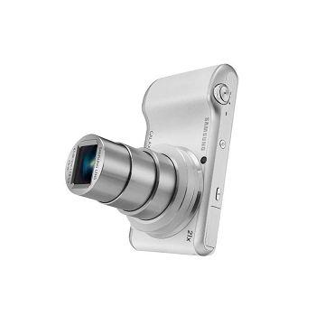 加入會員再享優惠! ★贈699點★SAMSUNG 三星 類單眼相機(WiFi版) EK-GC200