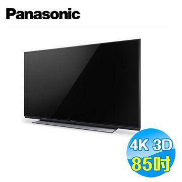 加入會員再享優惠! ★贈50499點★國際 Panasonic 85吋 4K 3D 超高畫質LED液晶電視 TH-85X940W【全省免費安裝】