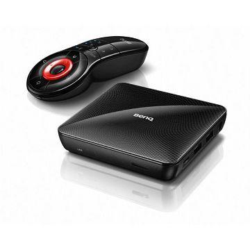 加入會員再享優惠! ★BENQ 4K影音智慧盒 JM-250