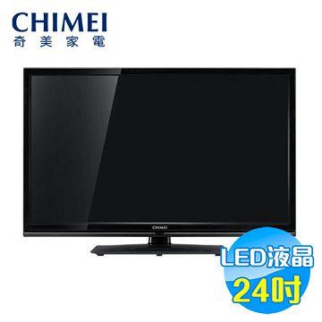 奇美 CHIMEI 24吋 LED液晶電視 TL-24LF65