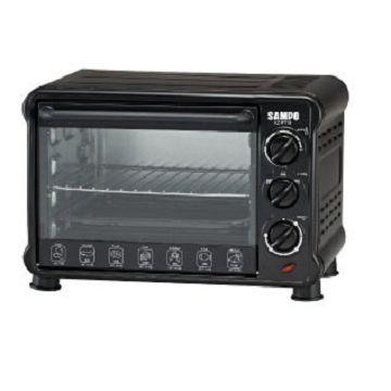 聲寶 SAMPO 18公升 烤箱 KZ-PU18