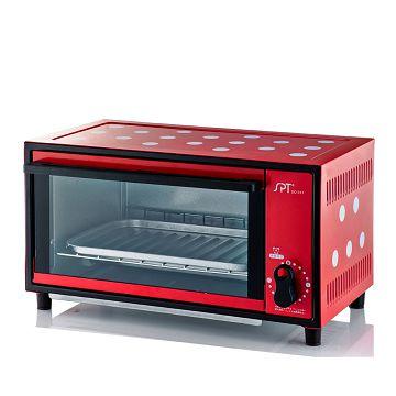 加入會員再享優惠! ★尚朋堂 7公升 電烤箱 SO-317