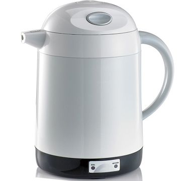 加入會員再享優惠! ★贈95點★尚朋堂 1.5公升 快速保溫電熱水瓶 SSP-1533