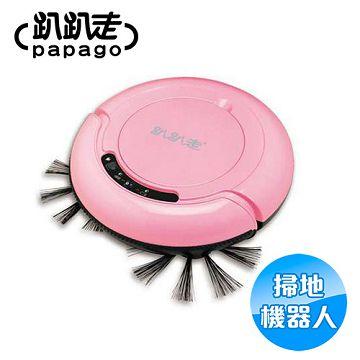 加入會員再享優惠! ★趴趴走 Pink Lady智慧型掃地機器人 T270
