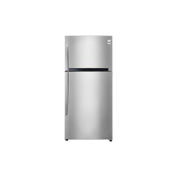 加入會員再享優惠! ★LG 525公升 Smart 變頻 上下雙門冰箱 GN-B560SV【全省免費安裝】