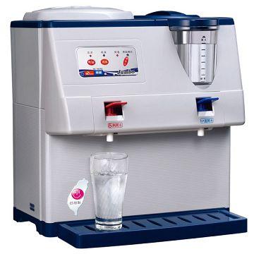 加入會員再享優惠! ★東龍 蒸氣式溫熱開飲機 TE185S