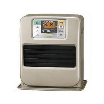 加入會員再享優惠! ★贈1590點★日本 CORONA 自動溫控煤油暖氣機 FH-TS362BY