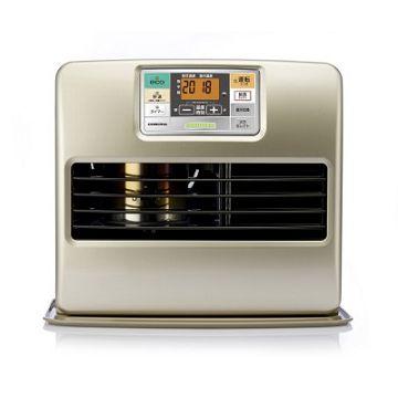 加入會員再享優惠! ★贈2190點★日本 CORONA 自動溫控煤油暖氣機 FH-TS572BY