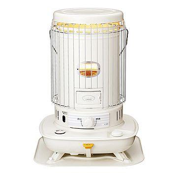加入會員再享優惠! ★日本 CORONA 古典圓筒煤油暖爐 SL-66