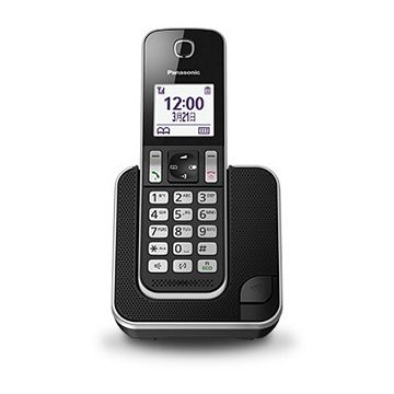 加入會員再享優惠! ★國際 Panasonic DECT數位無線電話 KX-TGD310TWB