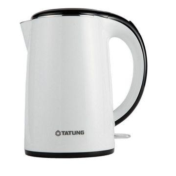 加入會員再享優惠! ★大同 Tatung 1.7L 電茶壺 TEK-1715A