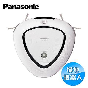 加入會員再享優惠! ★國際 Panasonic RULO智慧掃地機器人 MC-RS1TW