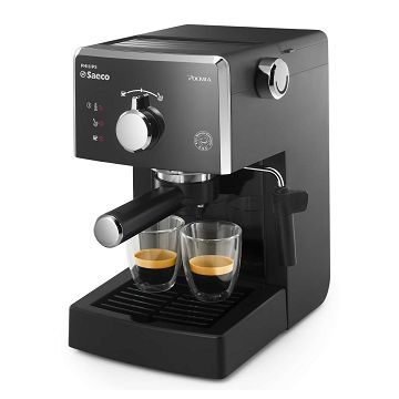 飛利浦 Philips Saeco POEMIA 半自動義式咖啡機 HD8323