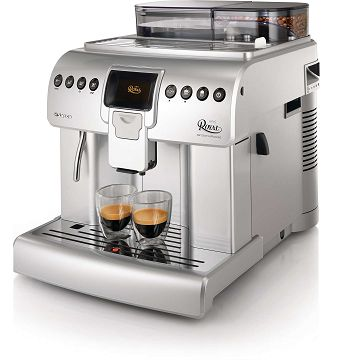 加入會員再享優惠! ★贈4790點★飛利浦 Philips Saeco Royal Cappuccino 全自動義式咖啡機 HD8930